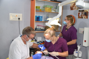 Zahnarzt Kiska